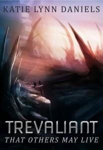 Trevaliant 1